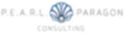 P.E.A.R.L. Paragon Consulting LL Logo