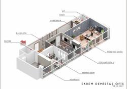 Demirtas Ofis 01