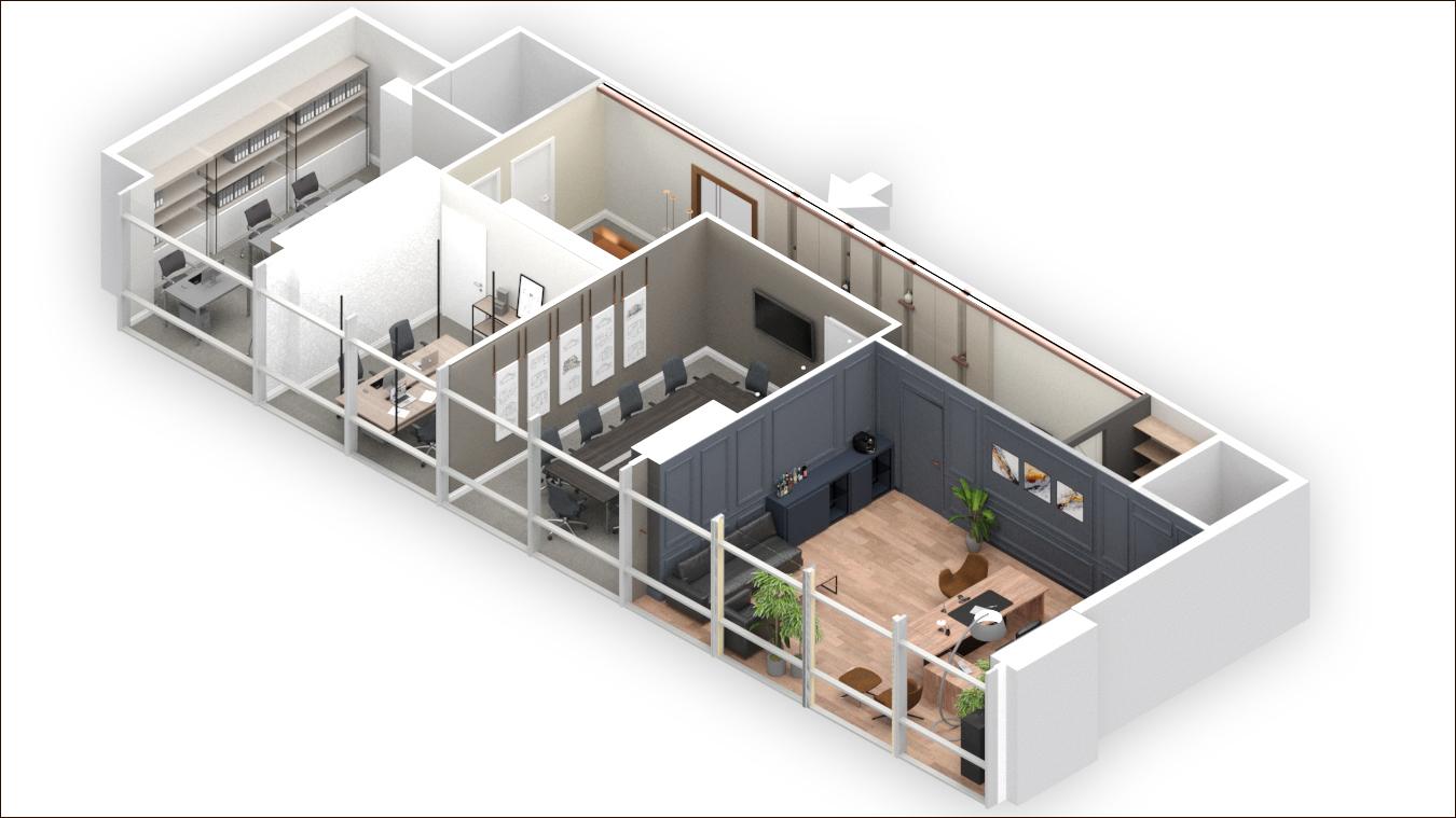 Demirtas Ofis 02