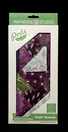 Amour Card Trick Table Runner Maywood Studio PODS