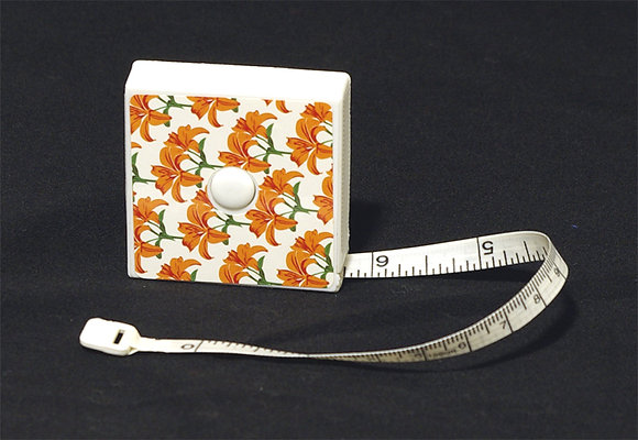 "Day Lilly 60"" Tape Measure"