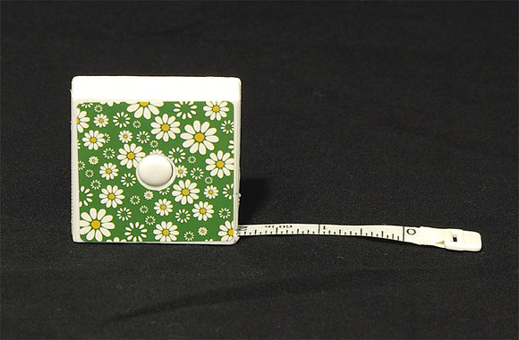 "Daisy 60"" Tape Measure"