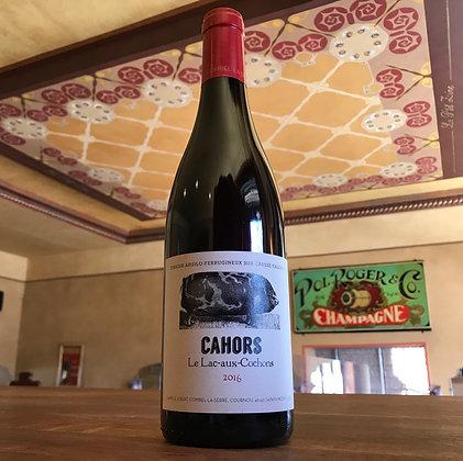 Cahors, famille Ilbert, château Combel-la-Serre, le lac-aux-cochons 2016