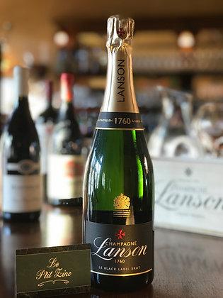 Lanson, Black label