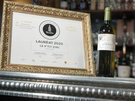 Côtes De Duras, Mouthes Le Bihan, Pérette et Les Noisetiers 2011