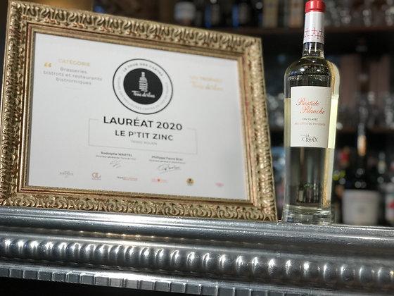 Côtes de Provence, Cru Classé, Domaine de La Croix, Bastide Blanche 2019