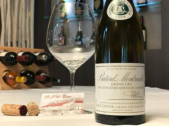 Bâtard-Montrachet Grand cru, Louis Latour 2009