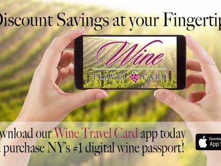 Savings at your Fingertips