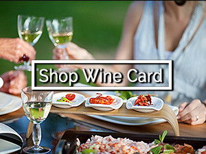 Shop Wine Travel Card