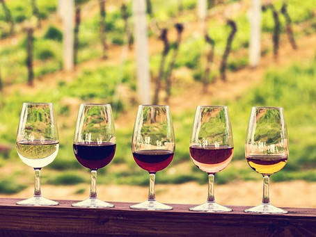 Plan the Perfect Wine Tour