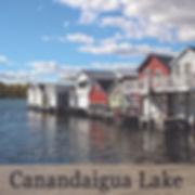 Canandaigua Lake Wineries