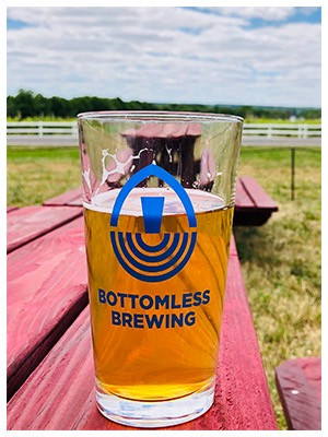 Bottomless Brewing Beer