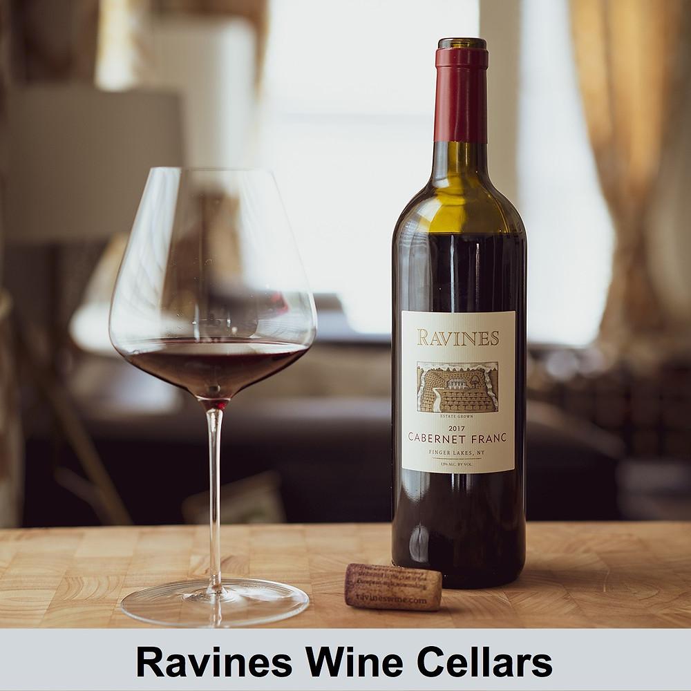 Ravines Wine Cellars Cabernet Franc