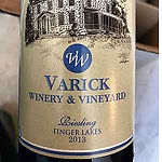 Varick Winery
