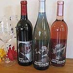 Thorpe Vineyards