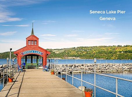 Explore Seneca Lake