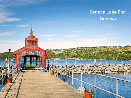 Explore Seneca Lake