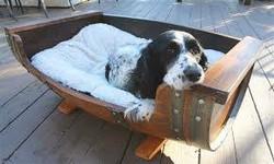 Full Length Barrel Bed