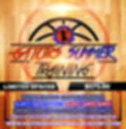 Gators Basketball Summer League