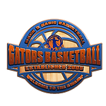 gators BASKETBALL 2019 logo - blue - ora