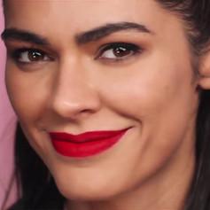 AVON Тrue Power Stay Lipstic