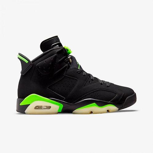 Nike Air Jordan 6 Retro 'Electric Green'