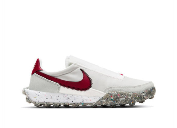 Nike Waffle Racer Crater ''Gym Red'' (W)