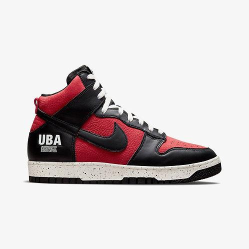 Undercover x Nike Dunk High 1985 'UBA'