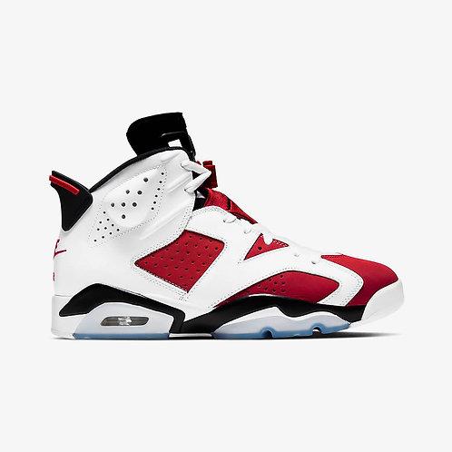 "Nike Air Jordan 6 Retro ""Carmine"""