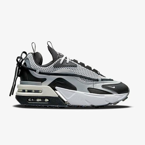 Nike Air Max Furyosa NRG 'Metallic Silver'