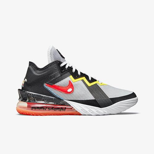 Space Jam x Nike LeBron 18 Low 'Sylvester vs Tweety'