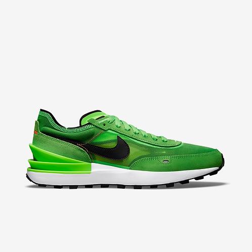 """Nike Waffle One """"Electric Green"""""""