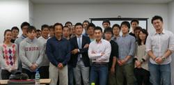 第4回千葉トレーナー勉強会(関東トレーナー勉強会と共催)