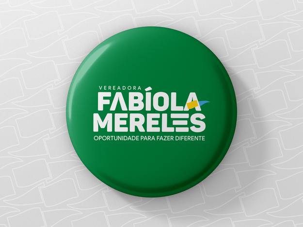 Fabíola Mereles