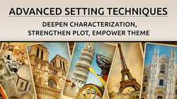 Advanced Setting Techniques banner