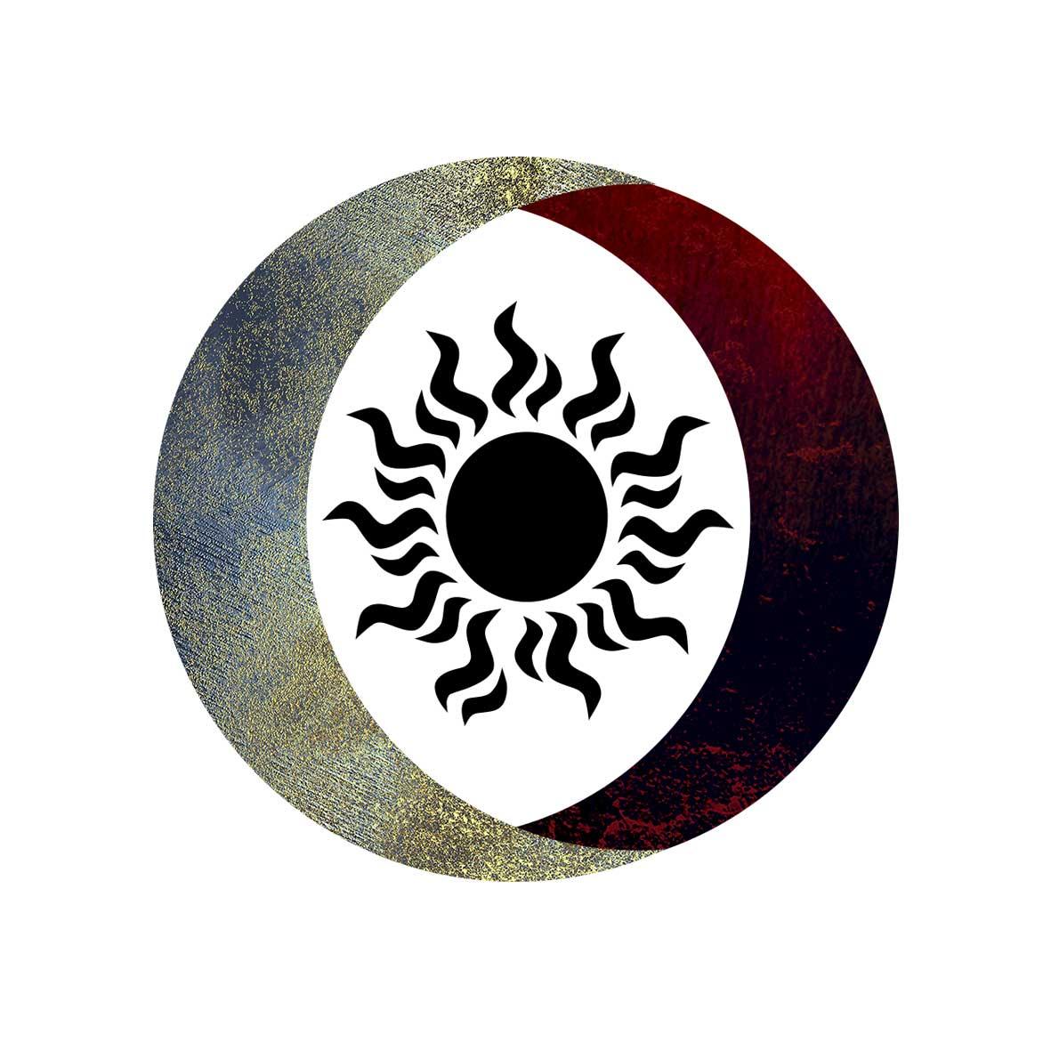Logotype for Eternity Series