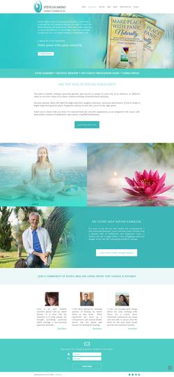 Steve website