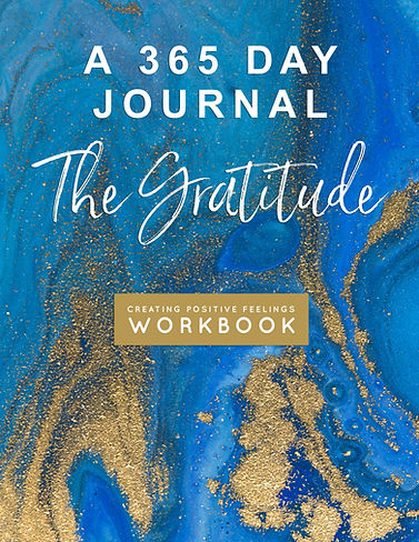 009 Graditude Journal