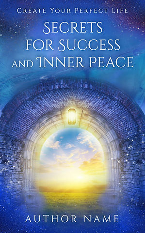 003 Secrets for Success and Inner Peace