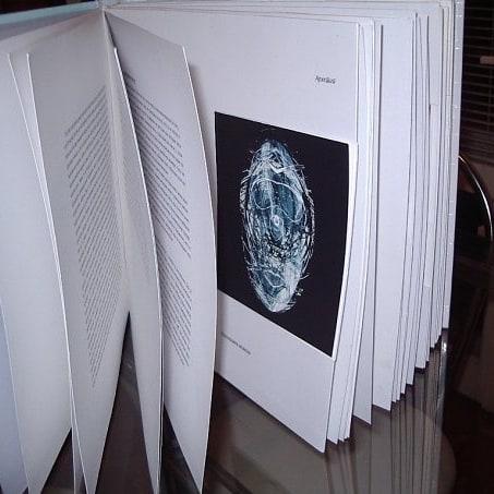Book cover design Nada Orlic