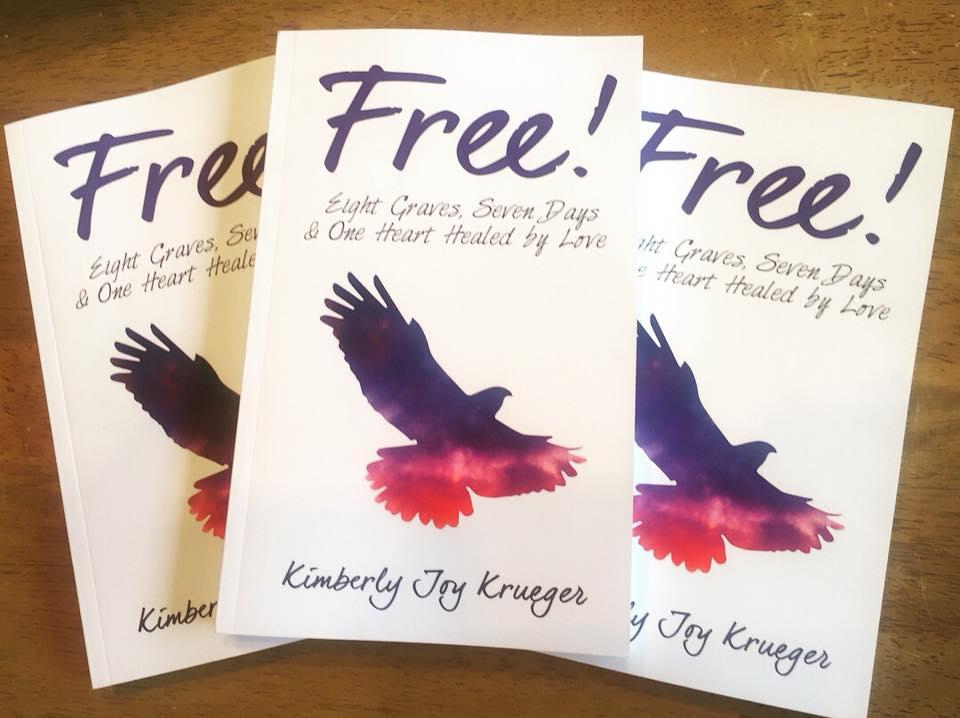 Free by Kimberly Joy Krueger