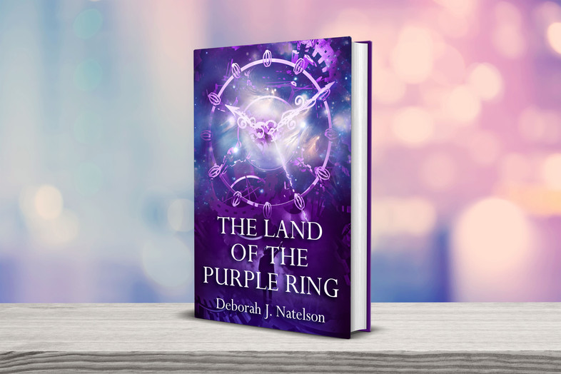 The Land of the Purple Ring