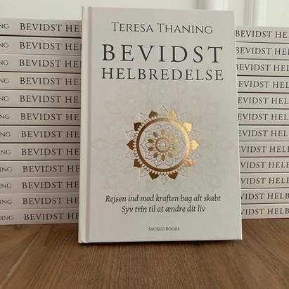 Teresa Thaning, Bevidst Helbredelse SAXO bestseller