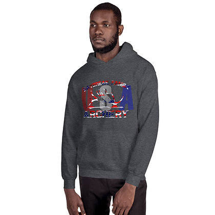 LImited Edition* Daybreak USA Hoodie