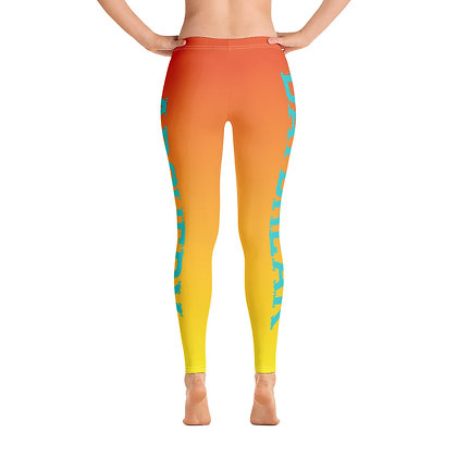 Limited Edition* Daybreak Leggings