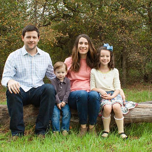 Lancaster Family Photos