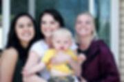 Postpartum Wellness supports women throughout Fairfax County, VA.