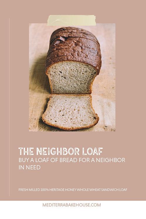 Neighbor Loaf