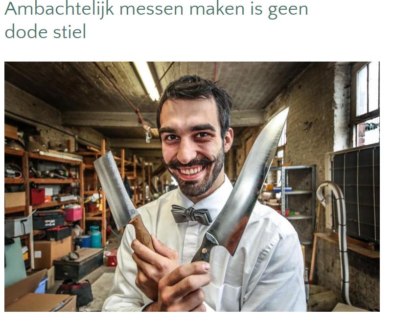 MKnives