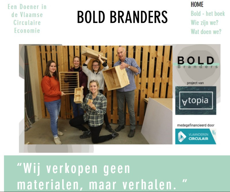 Bold Branders